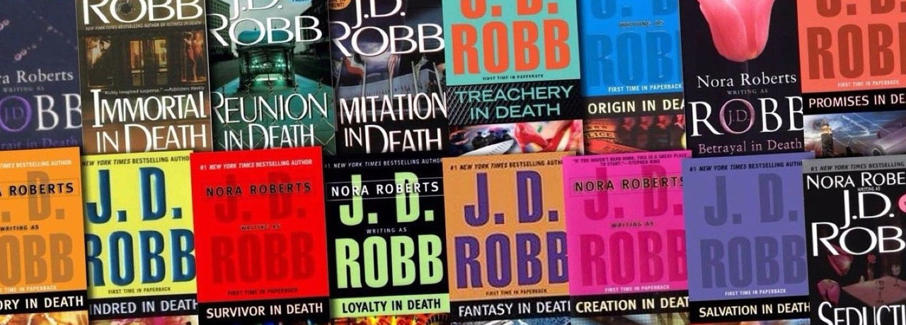 In Death Books In Order How To Read Jd Robbs Eve -6410