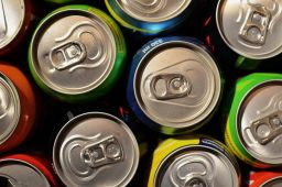 Soda Can Tops - Top 5 Recyclable Items