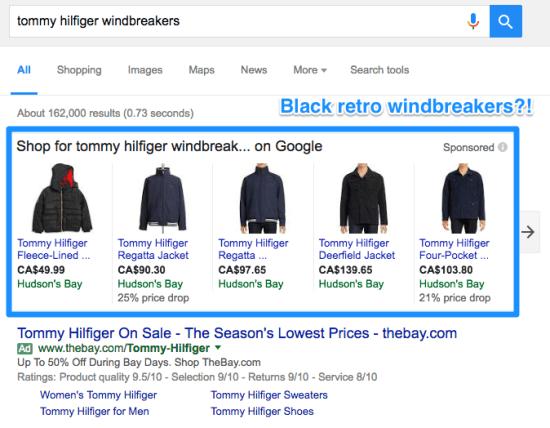 tommy hilfiger windbreaker trends
