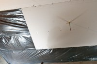 INSTALLING CEILING SHEETROCK  Ceiling Systems