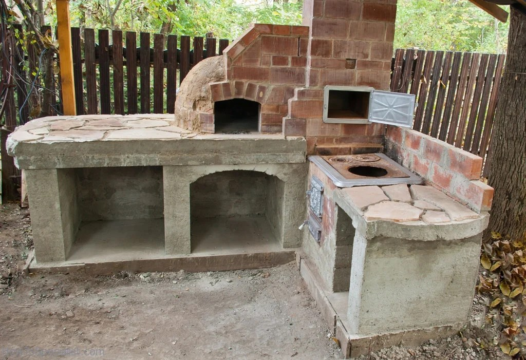 Pizza oven free plans  HowToSpecialist  How to Build Step by Step DIY Plans