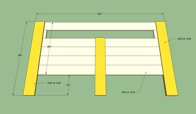PDF DIY Blueprints For Headboards Download bookcase design diy ...