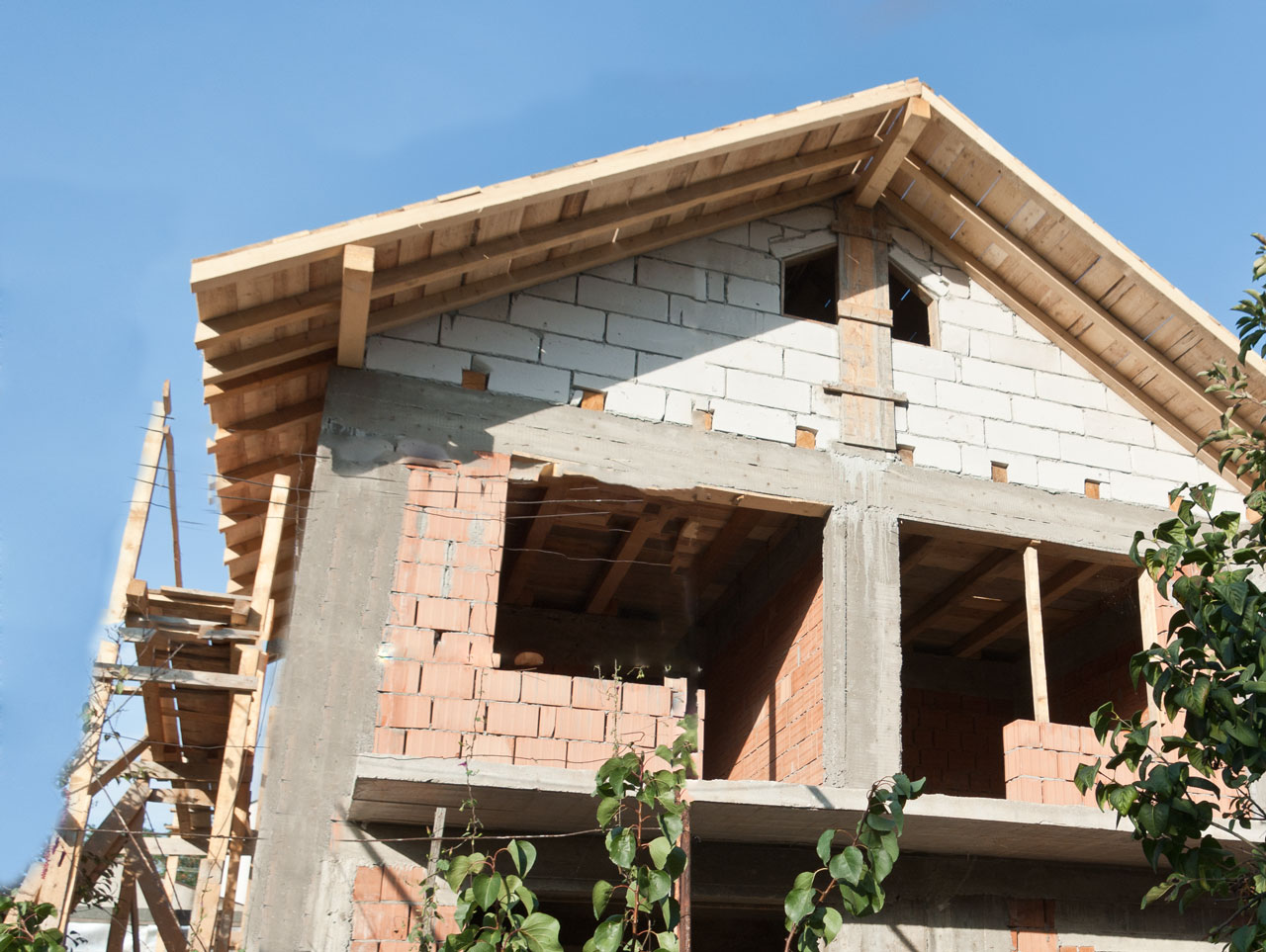 How to build a brick house  HowToSpecialist  How to Build Step by Step DIY Plans