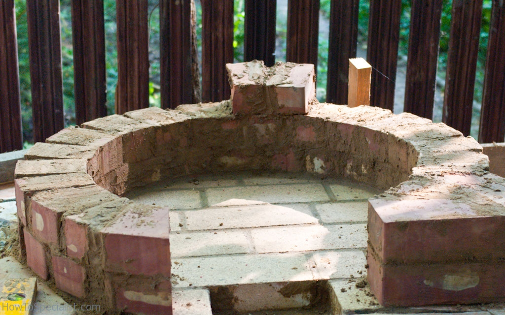 How to make a wood fired pizza oven  HowToSpecialist  How to Build Step by Step DIY Plans