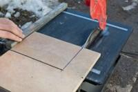 Tile Cutting | Tile Design Ideas