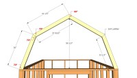 Barn Shed Plans | HowToSpecialist - How to Build, Step by ...