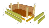 PDF DIY Instructions And Diagrams For Building Wooden ...
