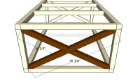 Rustic Coffee Table Plans. Rustic Wood Coffee Table Plans ...