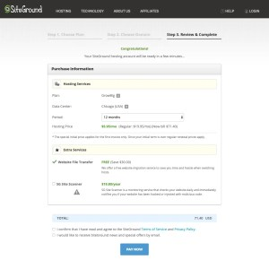siteground discout coupon promo code