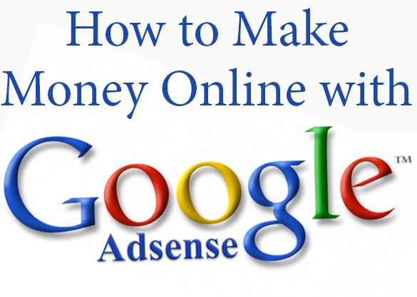 "Image result for make money from adsense"""