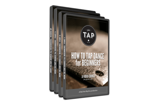 Tap Dance Courses