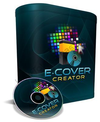 Unlimited E-Cover Creator - 3d Book Cover Maker - Boxes - HowToWebmaster.com