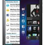 BlackBerry Z10 Review: Features and Specification