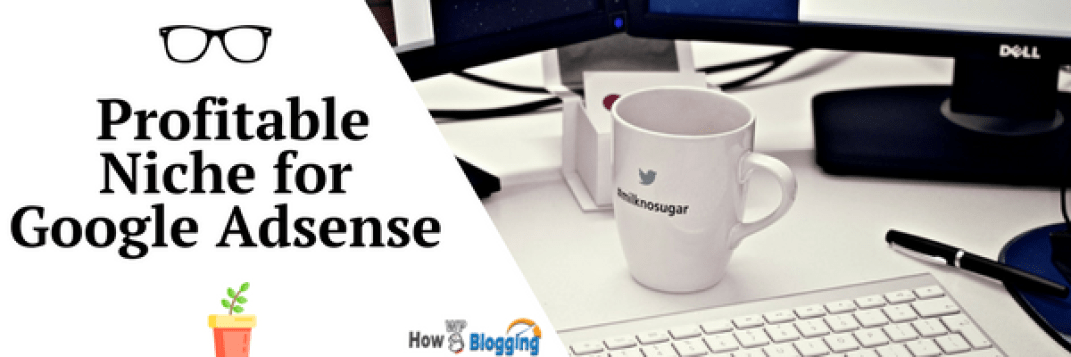 Top Most Profitable High Paying Niche for Google Adsense