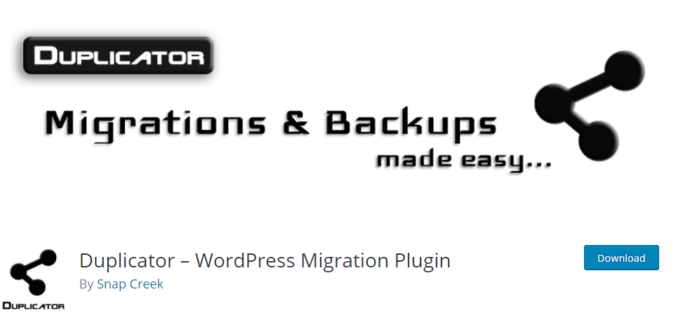 Top Effective Best WordPress Backup Plugins 3
