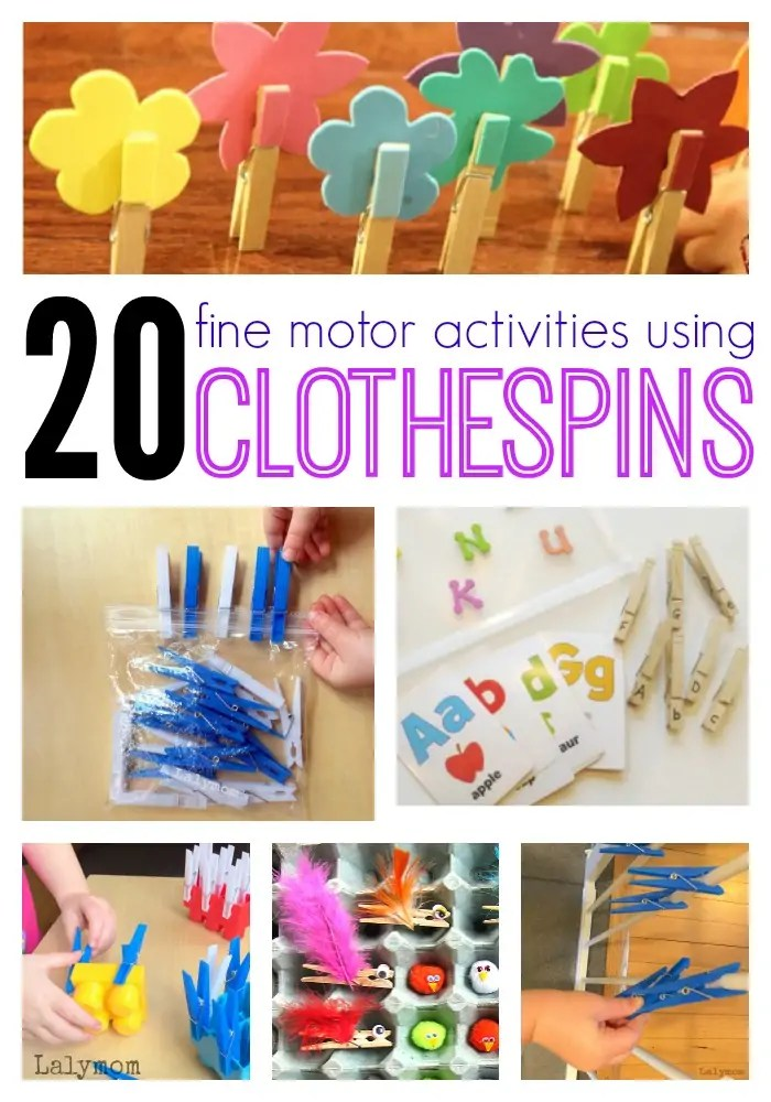 54 Mess Free Quiet Time Activities For 3 Year Olds! How