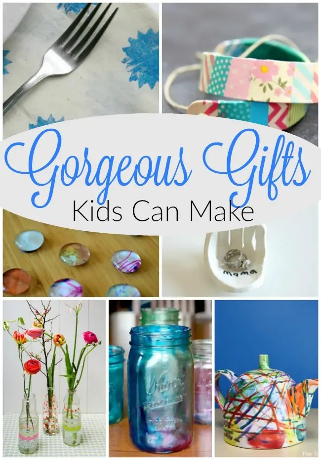 45 gorgeous gifts kids