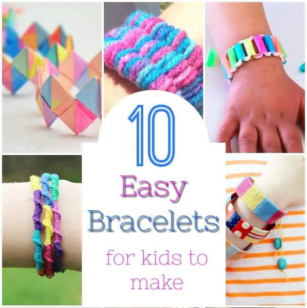 awesome bracelets for kids
