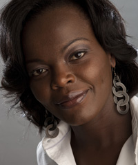 Dorothy Ghettuba is the founder and CEO of Spielworks Media.