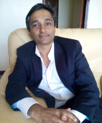 Jitesh Ladwa