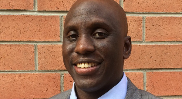 """""""Uganda is actually a great starting place to kind of incubate an idea and try to validate a product concept,"""" said Kaakpema Yelpaala, founder of Access.mobile."""