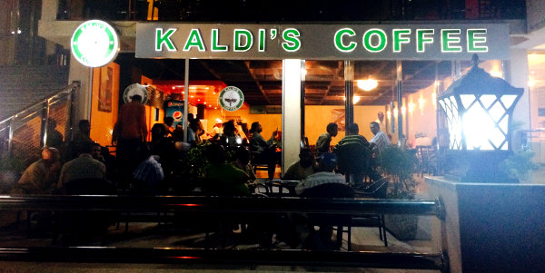 Image result for Kaldi Africa
