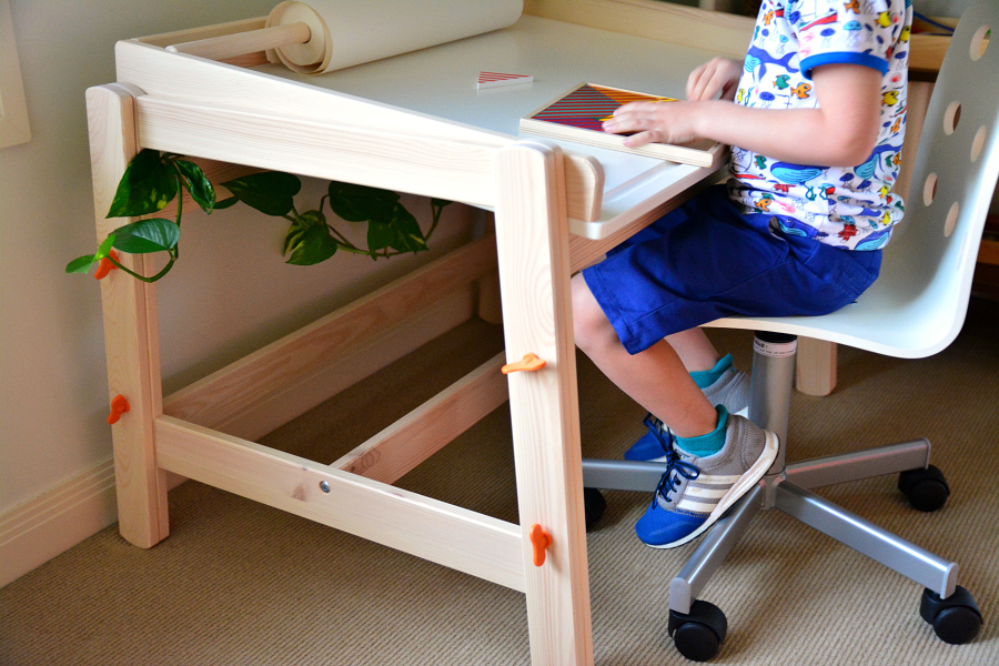 ikea childrens chair 2 drafting office loving children s tables flisat desk and table