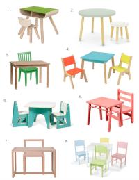 how we montessori: Furniture