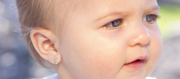 Baby Earrings