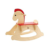 Rock and Ride Kid's Wooden Rocking Horse