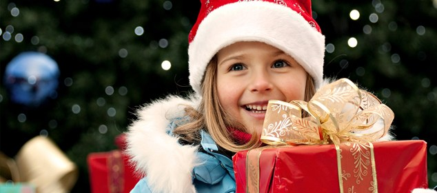 Best Christmas Gift Ideas for Toddlers