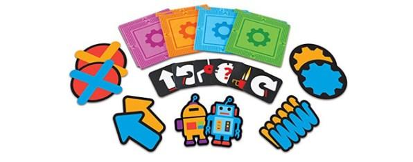 STEM Toys Basic Coding 5 Years Old Kids