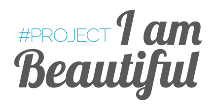 Howzit Media Marketing, Project I Am Beautiful Logo 1