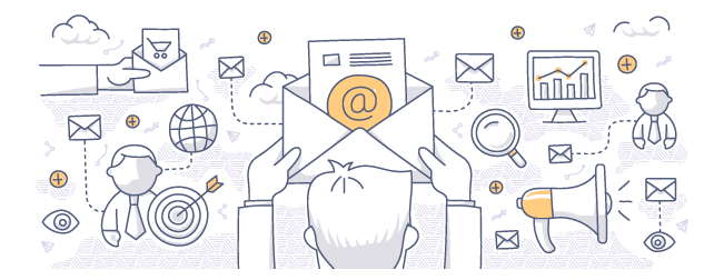 Howzit Media Marketing email marketing with custom made click ready email templates for lead generation