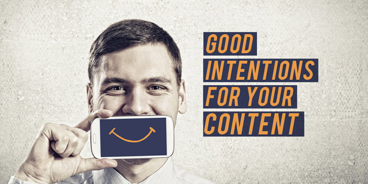 Howzit Media Marketing always has good intentions for their clients content, it is created to benefit their audience and target market