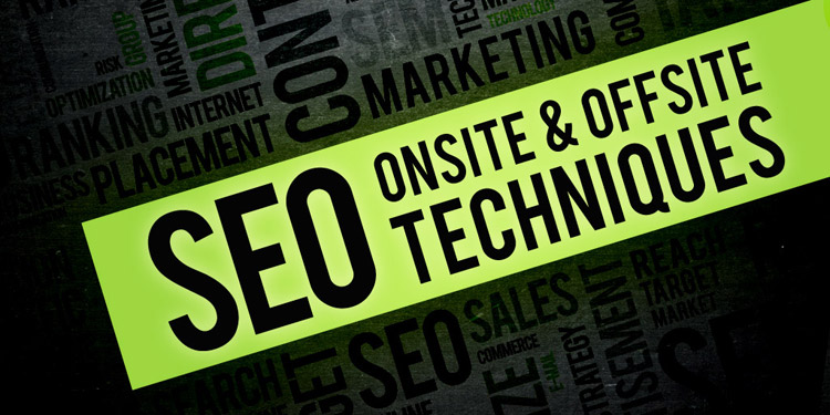 Howzit Media Marketing onsite and offsite SEO techniques to increase turnover and online recognition