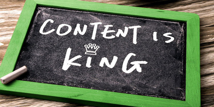 Online Content Marketing. Part #1 – Quality & Quantity