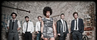 Ir al evento: THE BUTTSHAKERS en Madrid