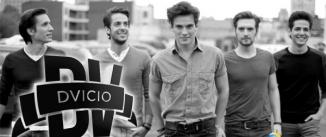 Ir al evento: DVICIO en Madrid