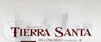 Ir al evento: TIERRA SANTA en Madrid