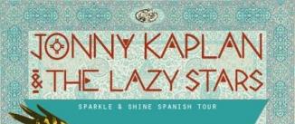 Ir al evento: JONNY KAPLAN & The Lazy Stars