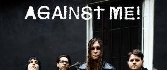 Ir al evento: AGAINST ME