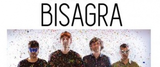Ir al evento: BISAGRA en Pop & Dance Small