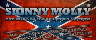 Ir al evento: SKINNY MOLLY