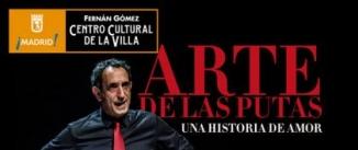 Ir al evento: ARTE DE LAS PUTAS