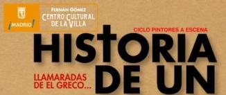 Ir al evento: HISTORIA DE UN CUADRO