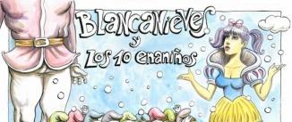Ir al evento: BLANCANIEVES Y LOS DIEZ ENANIÑOS