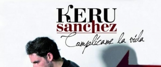Ir al evento: KERU SÁNCHEZ