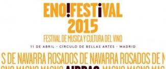 Ir al evento: ENO FESTIVAL 2015