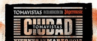 Ir al evento: PERRO y SIBERIAN WOLVES en TOMAVISTAS CIUDAD